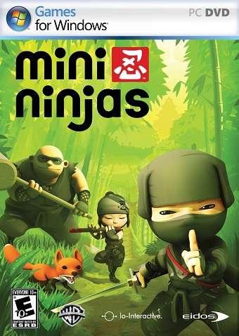 [PC] Mini Ninjas - FULL ITA