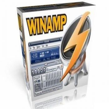 Winamp Pro v5.621 Build 3173