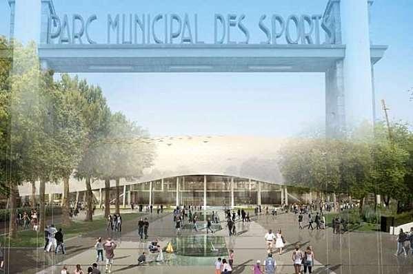 Limoges stade de beaublanc 9 872 20 000 limoges - Piscine limoges beaublanc ...