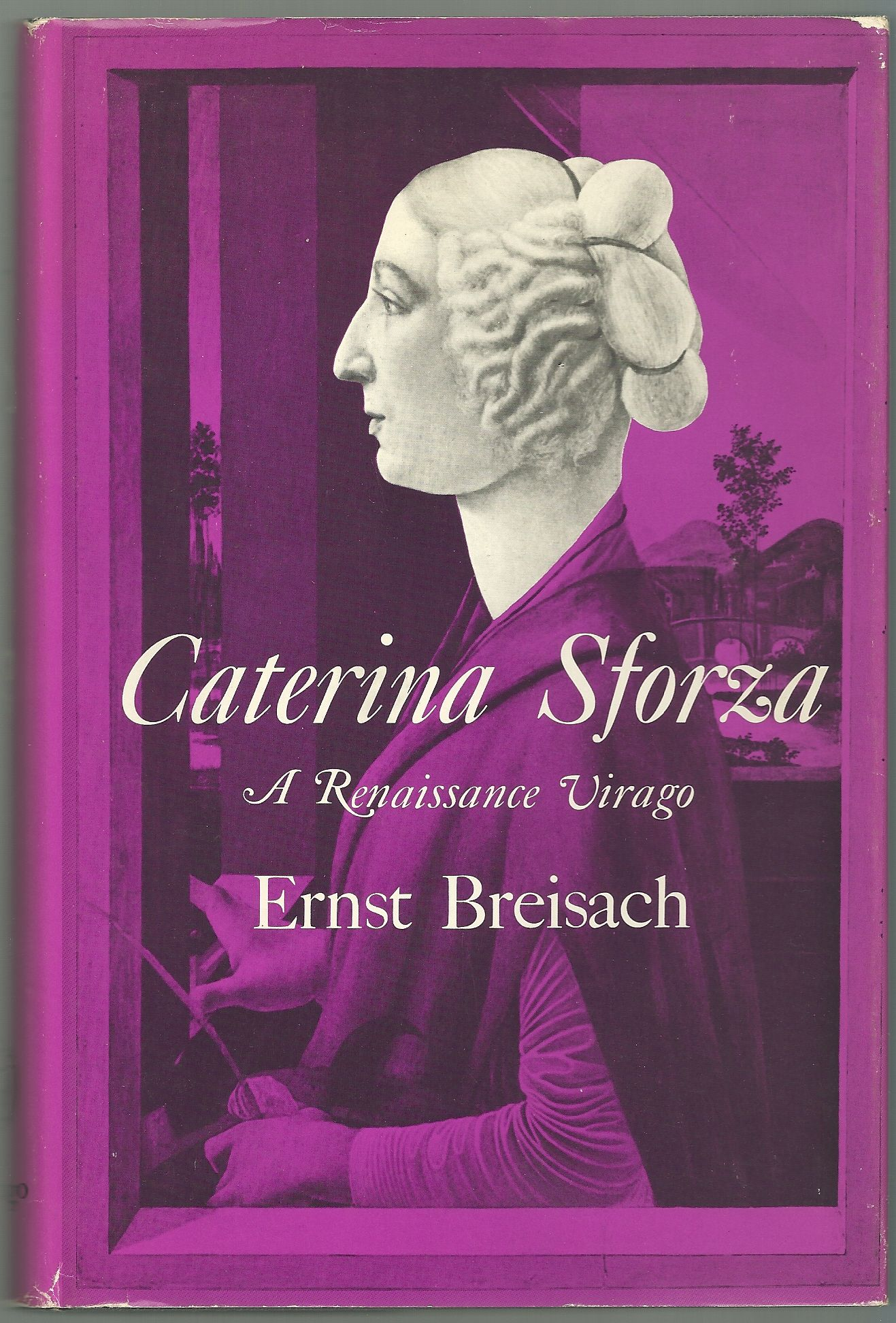 Christina Sforza.