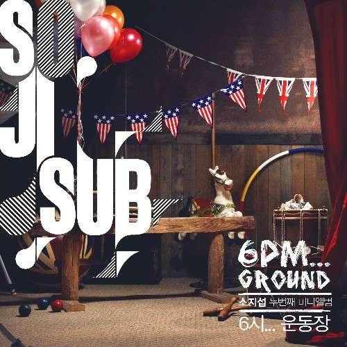 [Single] So Ji Sub - Excursion